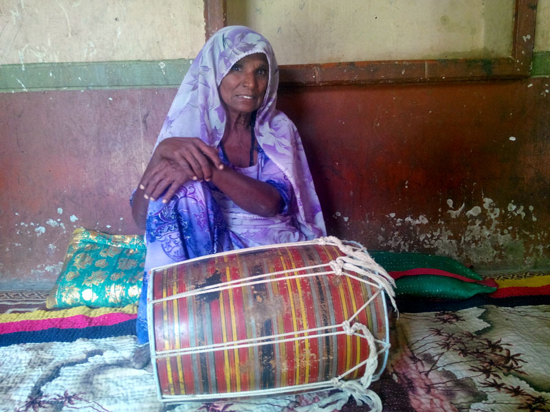 Voice of Thar to echo in US