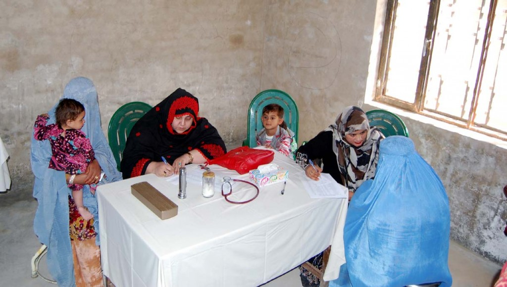 Lahore: A hope for Afghan cancer patients
