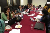 "Training workshop on ""Bridging the Information Gap: Investigative Reporting with Public Records"" 